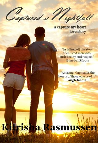 Captured at Nightfall (Capture My Heart Love Story, #1)
