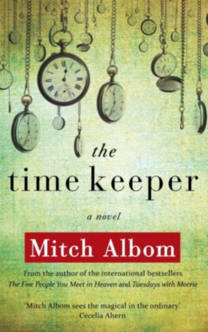 The Timekeeper Ebook