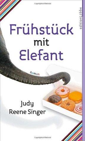 Frühstück mit Elefant