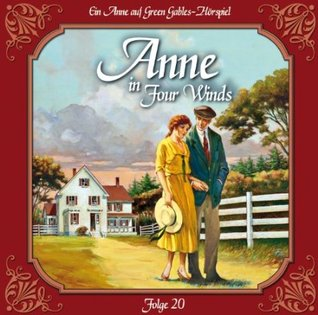 Anne in Four Winds 20: Ein neuer Anfang