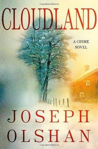 Cloudland by Joseph Olshan