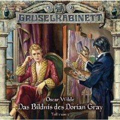Gruselkabinett 36/37 -  Das Bildnis des Dorian Gray