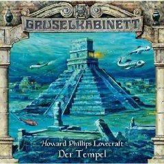 Gruselkabinett 39 - Der Tempel