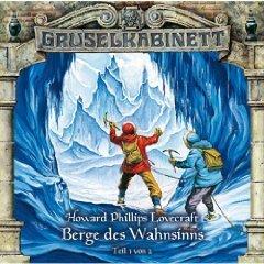 Gruselkabinett 44/45 - Berge des Wahnsinns