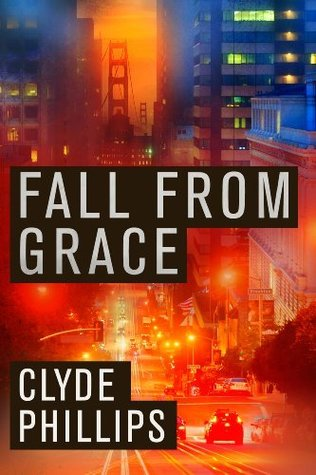 Fall from Grace (Jane Candiotti, #1)