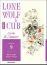 Lone Wolf & Cub, tome 9. L'écho de l'assassin by Kazuo Koike