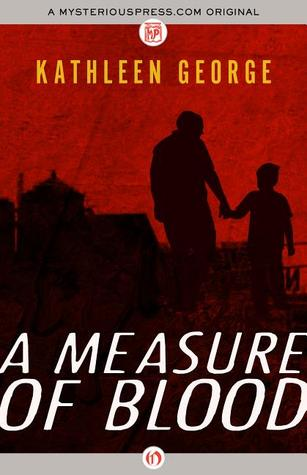 A Measure of Blood (Richard Christie, #7)