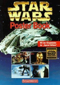 """Star Wars poster book : [mit den Kinoplakaten der """"special editions""""]"""