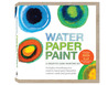Water Paper Paint: A Creative Card-Painting Kit: Includes everything you need to hand paint beautiful custom cards and postcards!