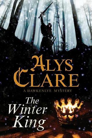 The Winter King (Hawkenlye Mysteries #15)