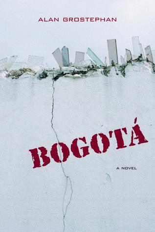 Bogota: A Novel