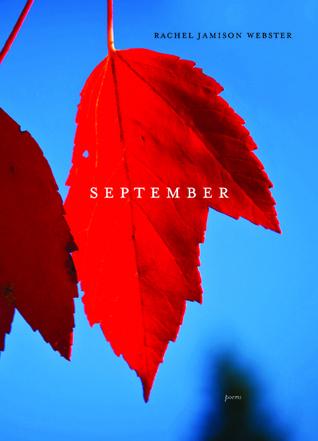 September: Poems