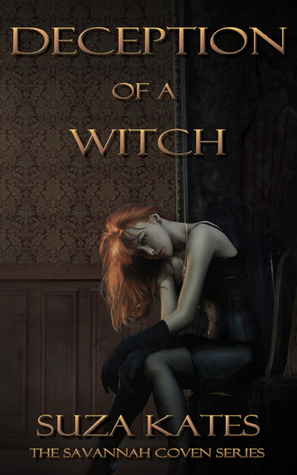 Deception of a Witch (The Savannah Coven #6)