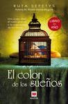 El color de los sueños by Ruta Sepetys