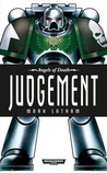 Judgement (Angels of Death, #5)