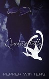 Quintessentially Q (Monsters in the Dark, #2)