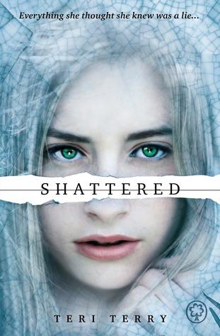 Shattered (Slated, #3)