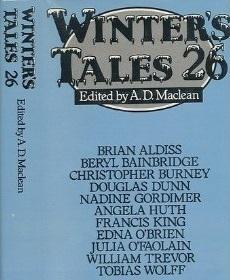 Winter's Tales 26