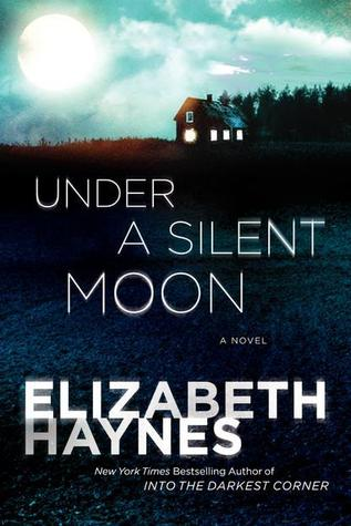 Under a Silent Moon(DCI Louisa Smith 1)