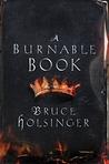 A Burnable Book (John Gower, #1)
