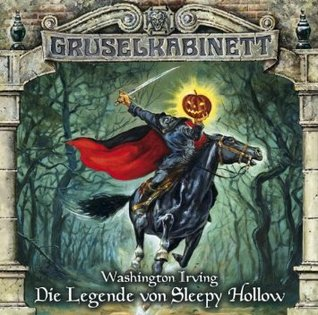 Gruselkabinett 68 - Die Legende von Sleepy Hollow