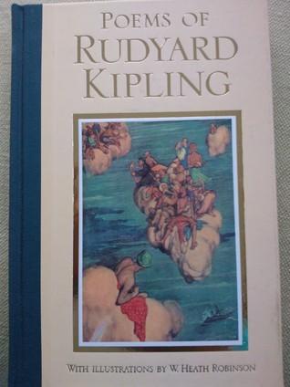 Poems of Rudyard Kipling
