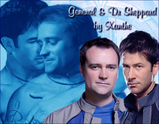 General & Dr. Sheppard