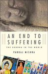 Book cover for An End to Suffering: The Buddha in the World