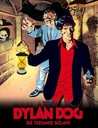 Dylan Dog vol. 2 by Tiziano Sclavi