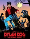 Dylan Dog vol. 1 by Tiziano Sclavi