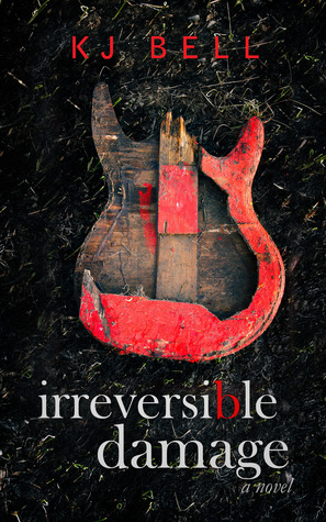 Irreversible Damage (Irreparable #2)