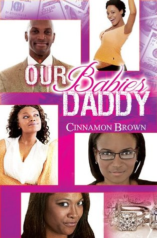 Our Babies Daddy Volume 1