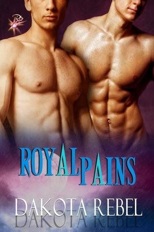 Royal Pains (Anaboris Clan, #2)
