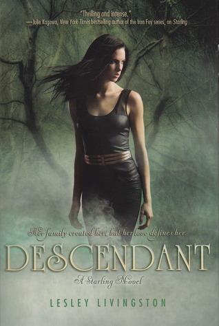 Descendant(Starling 2)