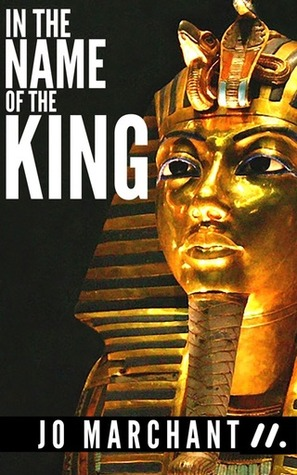 Tutankhamun's Blood