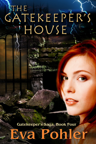 The Gatekeeper's House (Gatekeeper's Saga, #4)