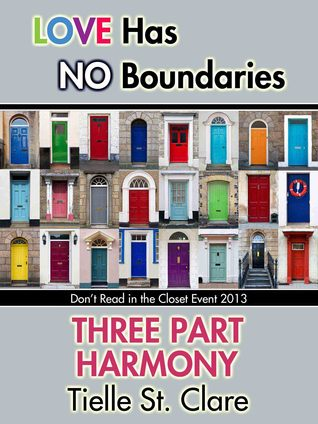 Three part harmony by tielle st clare 18460753 fandeluxe Images