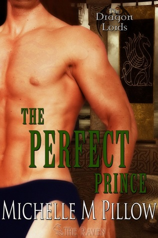 The Perfect Prince(Dragon Lords 2)