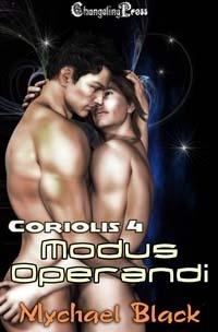 Modus Operandi (Coriolis, #4)
