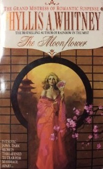 The Moonflower by Phyllis A. Whitney