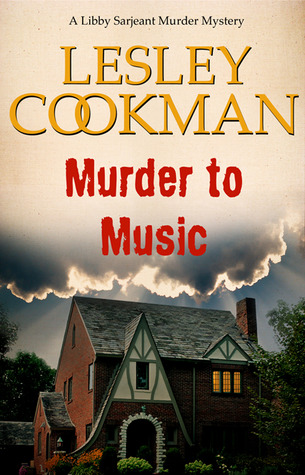 Murder to Music (Libby Sarjeant #8)