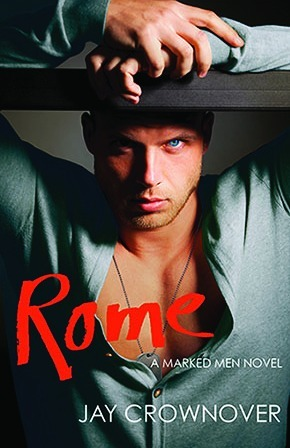 Rome (Marked Men, #3)