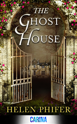 The Ghost House(Annie Graham 1)