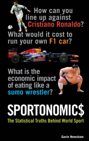 Sportonomics por Gavin Newsham