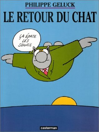 Le Cat Tome 2: Le Retour du Chat