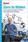 Zero to Maker by David Lang
