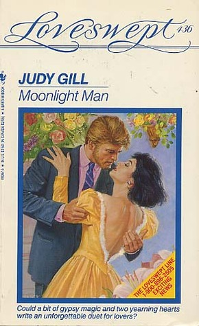 Moonlight Man (Loveswept No 436)