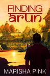 Finding Arun (Living Lies, #1)