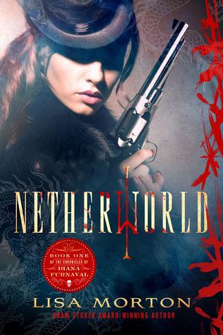 Netherworld by Lisa Morton