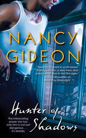 Hunter of Shadows by Nancy Gideon